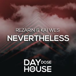 Album cover of Nevertheless