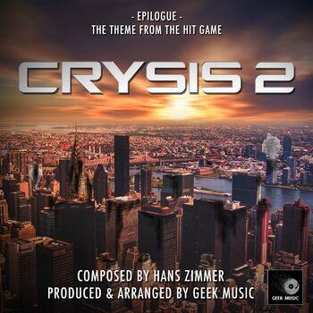 Crysis 2 - Epilogue - Main Theme cover