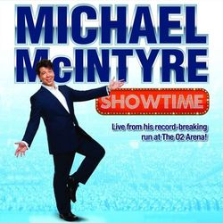 Showtime (Live) Audiobook