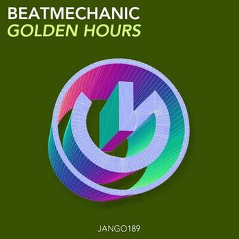 Golden Hours cover
