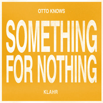 Something For Nothing cover