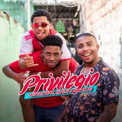 Download MC Luan da BS, Mc Vitin do LJ, Mc Marley - Privilégio 2020
