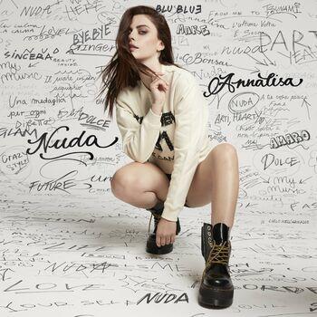 Romantica (feat. J-Ax) cover
