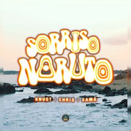 Album cover of Sorriso Naruto