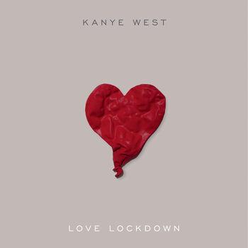 Love Lockdown cover