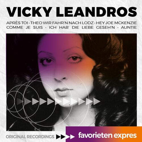 Vicky Leandros Theo Wir Fahrn Nach Lodz Listen On Deezer