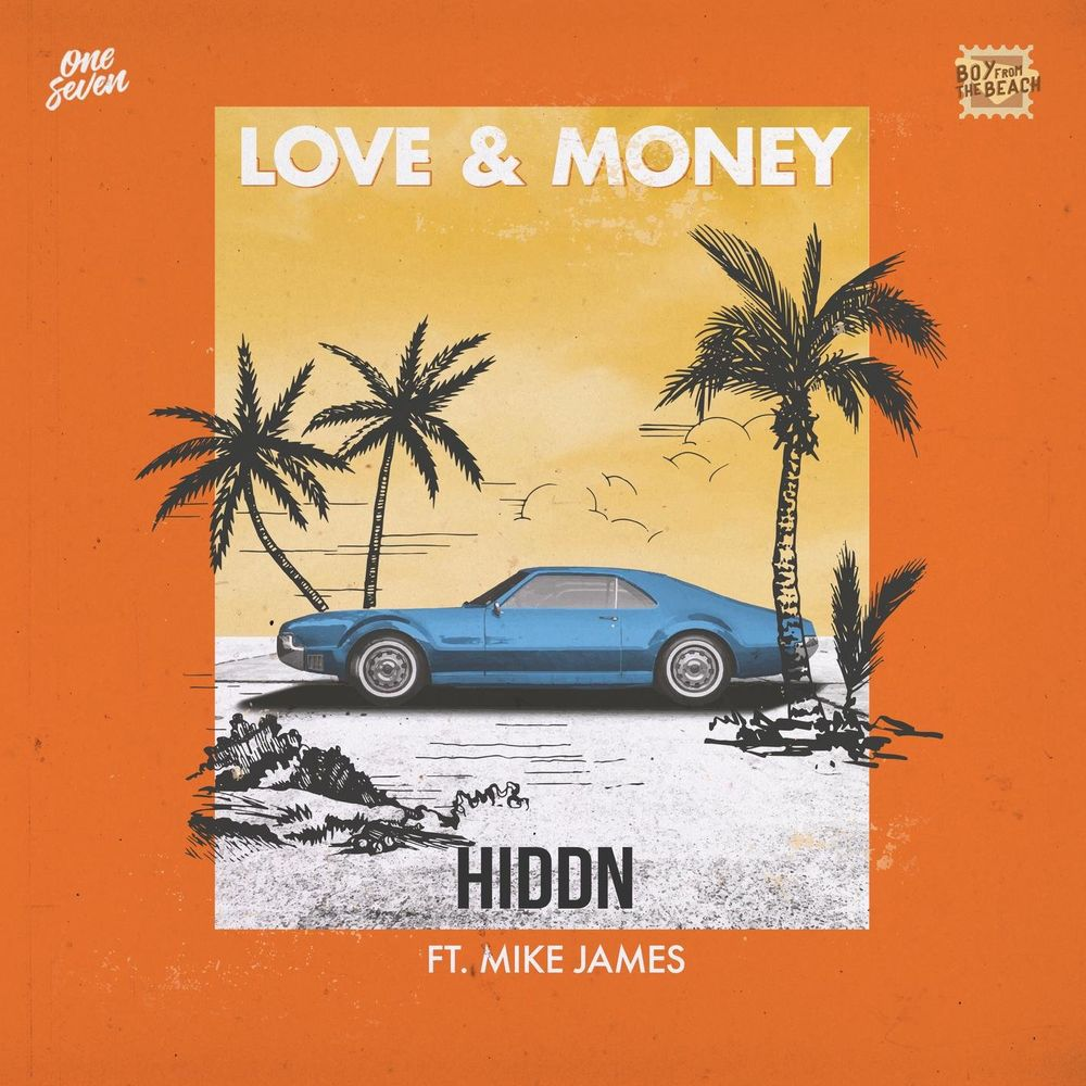 Love & Money (feat. Mike James)