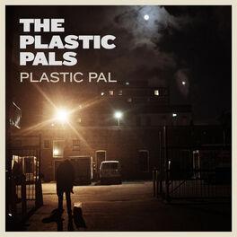 Album cover of Plastic Pal