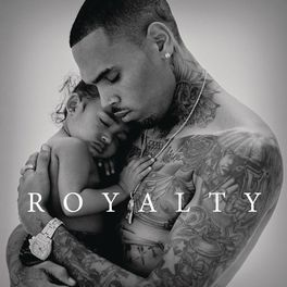 Album cover of Royalty (Deluxe Version)