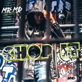 Album cover of Chop It