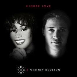 Album cover of Higher Love