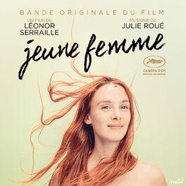 Album cover of Jeune femme (Original Motion Picture Soundtrack)