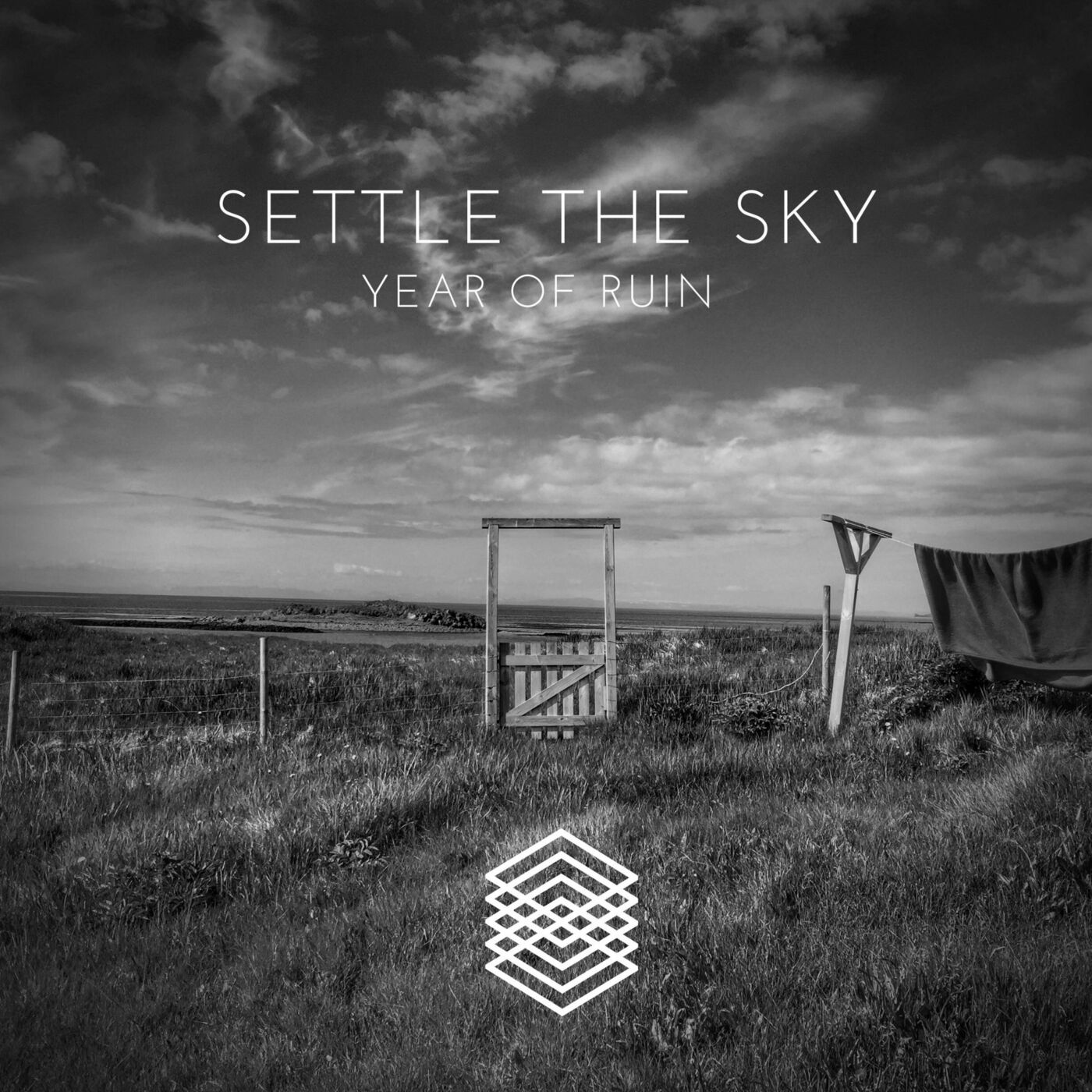 Settle The Sky - Year of Ruin [EP] (2021)