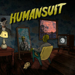 Album cover of HUMANSUIT