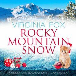 Rocky Mountain Snow Audiobook