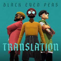 Black Eyed Peas – Translation 2020 CD Completo