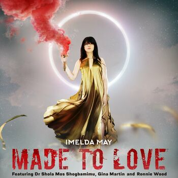 Made To Love cover