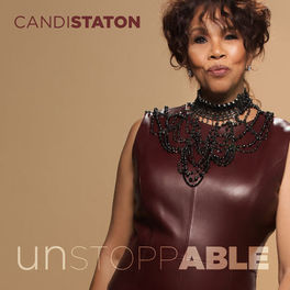 Album cover of Unstoppable
