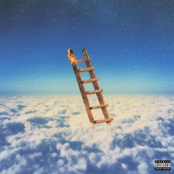 HIGHEST IN THE ROOM cover