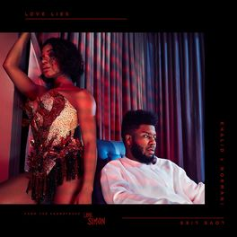 Album cover of Love Lies