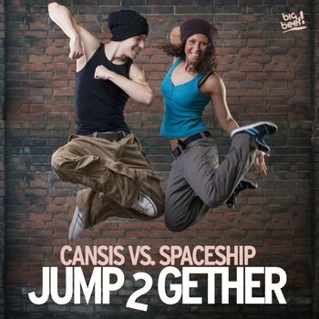 Jump 2 Gether cover