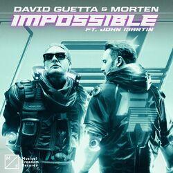 Música Impossible - David Guetta (Com MORTEN, John Martin) (2021)