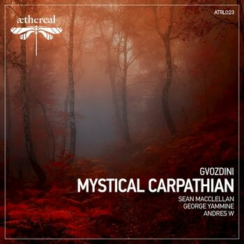 Mystical Carpathian cover