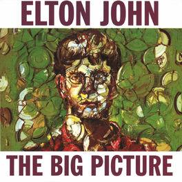 Album cover of The Big Picture