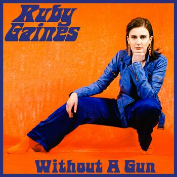 Without A Gun cover