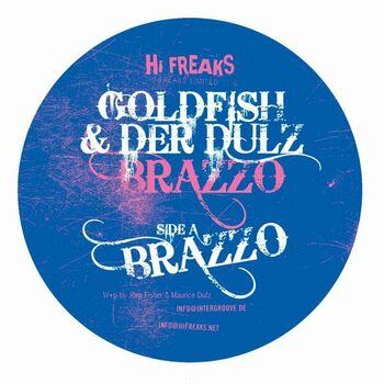 Brazzo cover