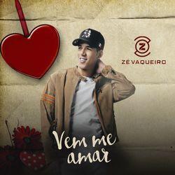 Zé Vaqueiro – Vem Me Amar 2020 CD Completo