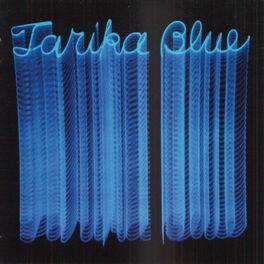 Album cover of Tarika Blue