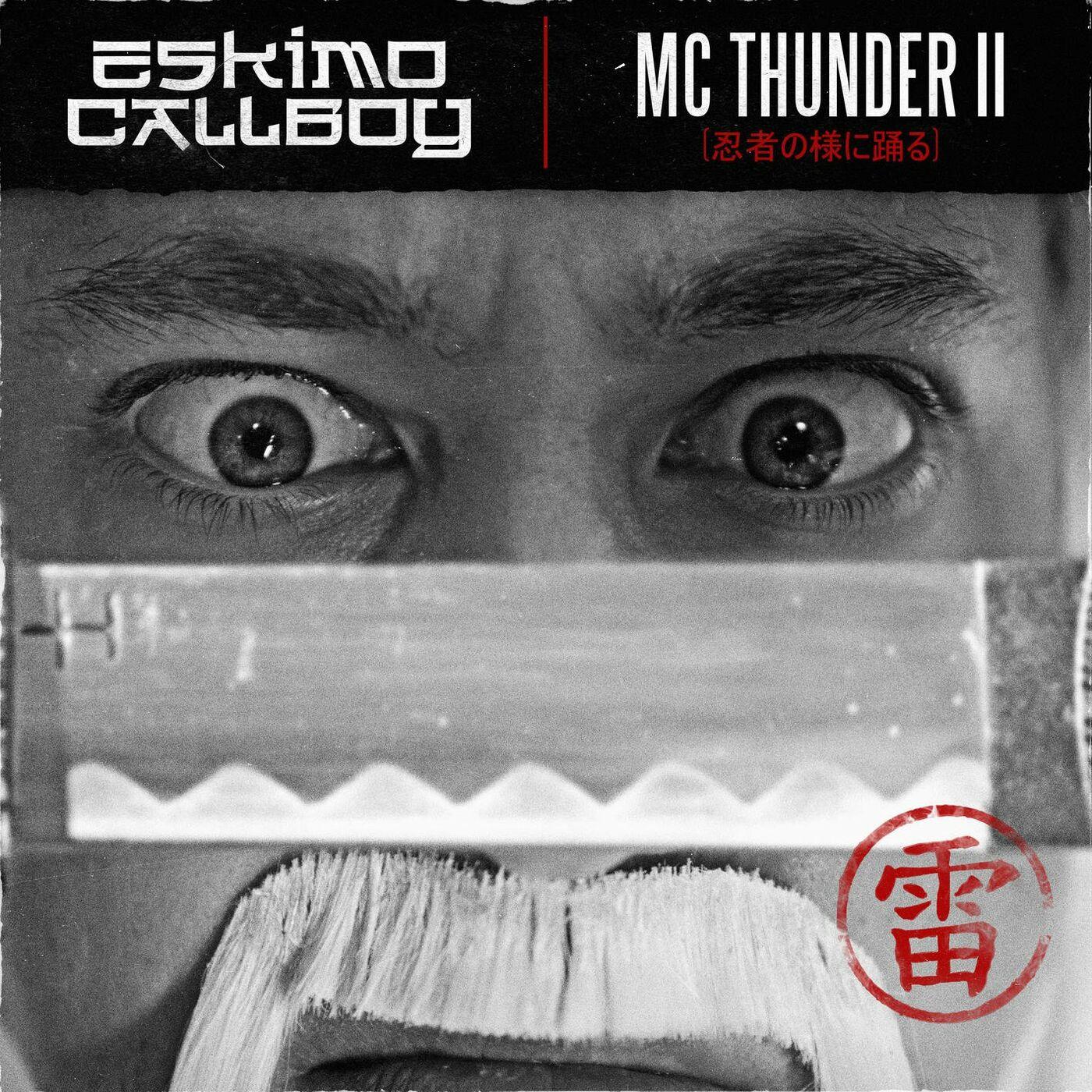 Eskimo Callboy - MC Thunder II (Dancing Like a Ninja) [single] (2020)