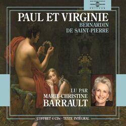 Bernardin de Saint-Pierre : Paul et Virginie Audiobook