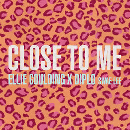 Album cover of Close To Me