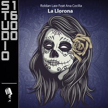 La Llorona (feat. Ana Cecilia) cover