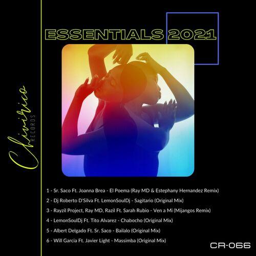 Chivirico Records