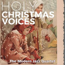Album cover of Holy Christmas Voices