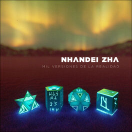 Album cover of Mil Versiones de la Realidad