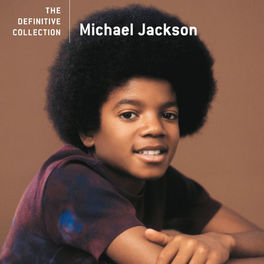 Album cover of The Definitive Collection