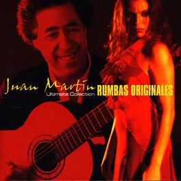 Album cover of Rumbas Originales