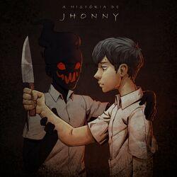 Música A História de Jhonny – Kamaitachi Mp3 download