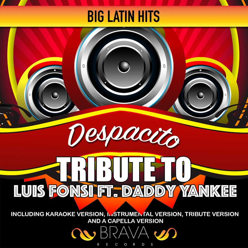 Despacito (Tribute To Luis Fonsi Ft. Daddy Yankee & Justin Bieber) (Remix)