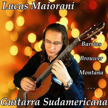 Choro (Suite Americana) cover