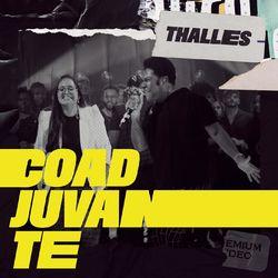 Música Coadjuvante  - Thalles Roberto e Nic Medeiros (Com Coral Back to Black) (2021)