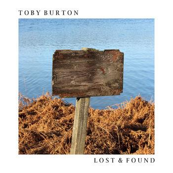 Lost & Found cover