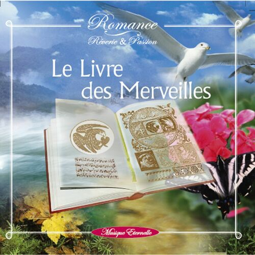 Various Artists Romance Le Livre Des Merveilles