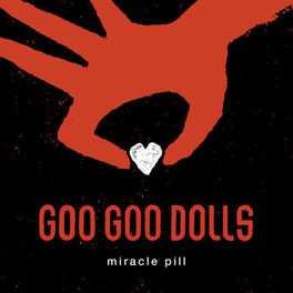 Album cover of Miracle Pill