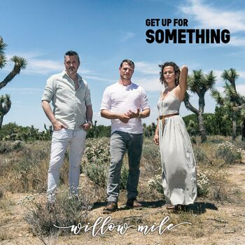 Get Up for Something cover