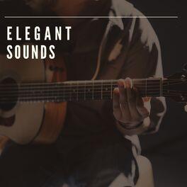Album cover of Elegant Sounds